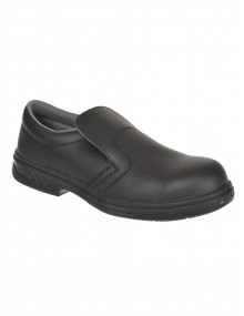 Portwest FW81 Slip-on Safety Shoe Footwear