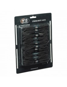 V12 Strong Boot Laces 140cm Laces