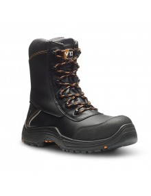 V12 Defiant IGS E1300.01 Zip Sided Boots
