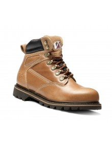 V12 Mohawk V1244 Vintage Leather Boots Footwear