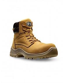 V12 Bobcat STS V6420.01Nubuck boot Footwear