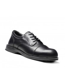 V12 Envoy VC101 Full Grain Leather Safey Shoe Footwear