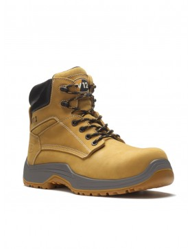 V12  Puma VR602.01 Honey Nubuck Boots Safety Footwear
