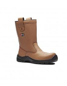 V12 Polar V6816 Lined Rigger Boots Footwear