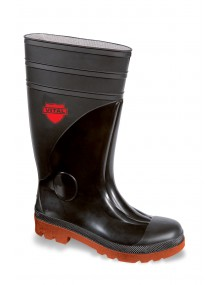 Vital Sitemaster Safety Wellington VW251 Safety Footwear