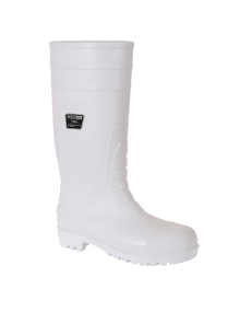 Portwest FW84 Food Grade Safety Wellingtons Food Industry