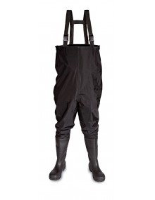 Vital Thames Safety Chest Waders (VW165) Footwear