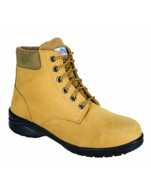 Portwest FT41 - Steelite Louisa Ladies Ankle Boot  Footwear