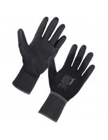 Supertouch Electron-B  PU Palm Coated Glove Mechanical Hazzard