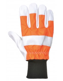 Portwest Oak Chainsaw Protective Gloves (A290) Gloves