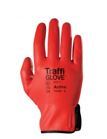Traffiglove TG180 Active Cut 1 Glove - Pack of 10 Cut Resistant