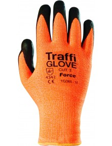 Traffiglove TG365 Force Cut 3 Glove - Pack of 10 Cut Resistant