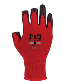 Traffiglove TG1020 3 Digit Cut 1 Gloves -Pack of 10 Gloves