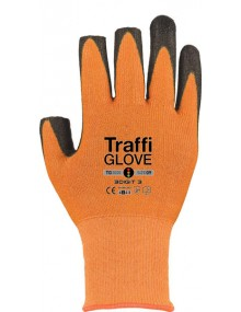 Traffiglove TG3020 3 Digit cut 3 Gloves - Pack of 10 Gloves