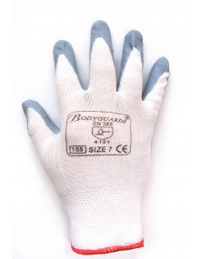 Bodyguards 155 Palm Coated Nylon Gloves Sale