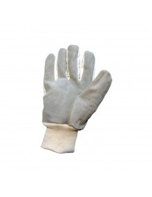 Cotton Chrome 8oz Leather Palm Gloves Gloves