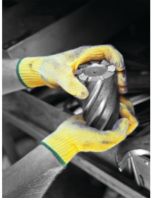 Polyco Touchstone Lightweight Kevlar Gloves - Pack of 12 Gloves