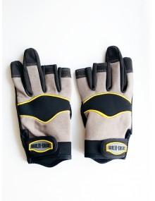 Polyco Multi-Task 3 Finger Gloves Gloves