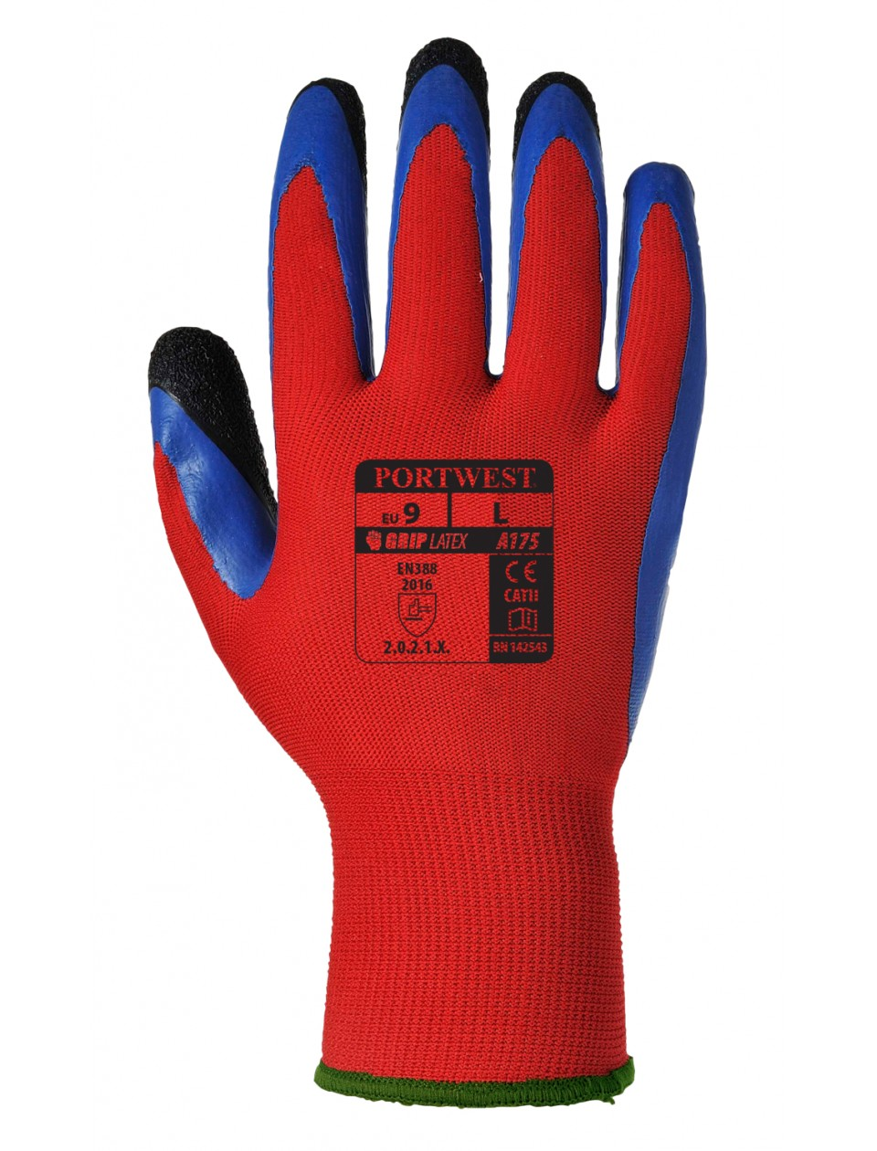 Portwest A175 - Duo-Flex Glove Gloves