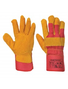 Portwest A225 Insulated Rigger Glove XL Gloves