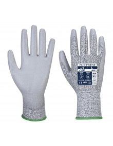 Portwest A620 - LR Cut PU Palm Glove Cut Resistant
