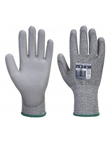 Portwest A622 - MR Cut PU Palm Glove Gloves