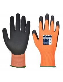 Portwest A625 - Vis-Tex Cut Resistant Glove  Gloves