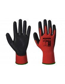 Portwest A641 - Red – PU Gloves Gloves