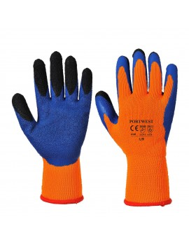 Portwest A185 Duo Thermal Latex Gloves