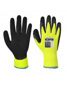 Portwest A143 - Thermal Soft Grip Glove Gloves