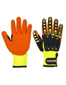 Portwest A721 - Anti Impact Grip Glove Gloves