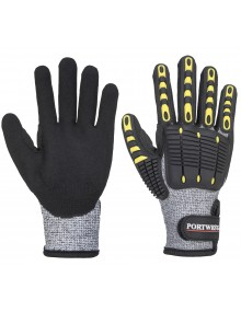 Portwest A722 - Anti Impact Cut Resistant Glove Gloves