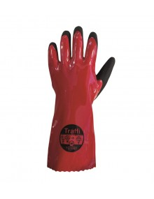 TraffiGlove TG1080 pack of 10 Gloves
