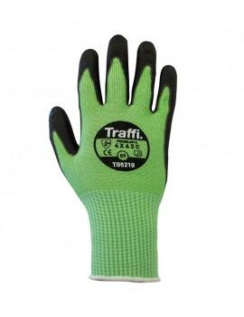 TraffiGlove TG5210 Cut C Glove - Pack of 10 Gloves