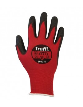 Traffiglove TG1210 Pack of 10  Gloves