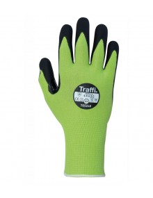 Traffiglove TG5240 gloves pack of 10