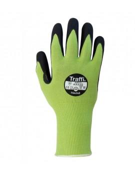 Traffiglove TG6240 Gloves pack of 10  Gloves