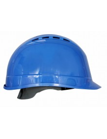 Portwest PS50 Arrow Safety Helmet - Blue Personal Protective Equipment