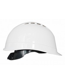 Portwest PS50 Arrow Safety Helmet - White Personal Protective Equipment