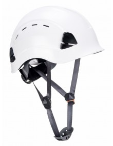 Portwest PS63 Height Endurance Helmet- White Personal Protective Equipment