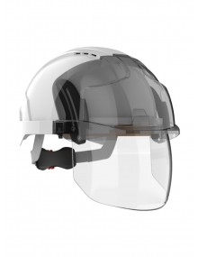 JSP EVO®VISTAshield™ Helmet with Integrated Face Shield Personal Protective Equipment