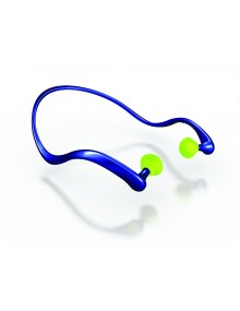 Moldex Waveband - Banded Earplugs Hearing Protection