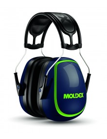Moldex M-Series M5  ear muffs SNR34 Hearing Protection