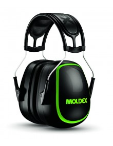 Moldex M-Series M6  Ear Muffs SNR35 Ear Muffs