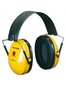 Peltor Optime I Ear Defenders - H510A Personal Protective Equipment