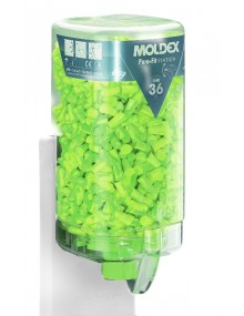 Moldex 7453 Moldex Station 500 Pairs of 35dB Earplugs Personal Protective Equipment