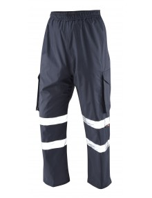 Leo Appledore Waterproof Overtrousers L02-NV Clothing