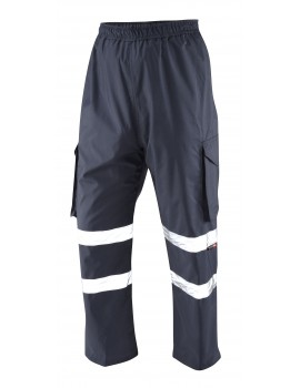 Leo Appledore Waterproof Overtrousers L01-NV Clothing
