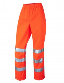 Leo Hannaford Overtrousers - Orange Clothing