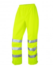 Leo Hannaford Overtrousers - Yellow